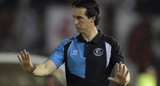 El Milán quiere a Emery, pero también a Bacca, Vitolo, Aleix...