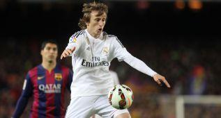 """Modric desvela: """"De no ser futbolista habrá sido camarero"""""""