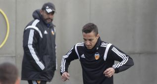 """Rodrigo: """"Llegamos más frescos que los demás rivales"""""""