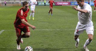 Exhibición de Deulofeu en León: un gol y tres asistencias