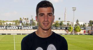 Gayà rechaza la primera oferta de renovación del Valencia CF