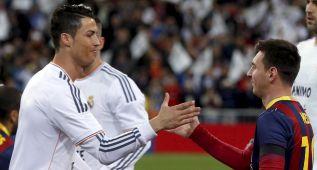 CIES: En lo que va de 2015, Messi mejor delantero; Cristiano, el 29º