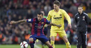 """Vietto se confiesa: """"Sería un sueño jugar al lado de Messi"""""""