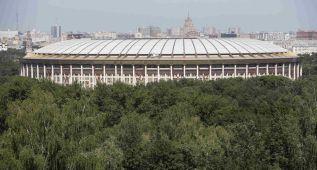 Trece senadores de EE UU piden que retiren el Mundial a Rusia