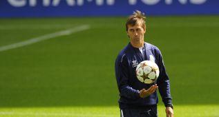 Lopetegui: 'Danilo ha mejorado en concentración, físico, táctica...'