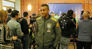 Danilo será el 23º brasileño en jugar con el Real Madrid