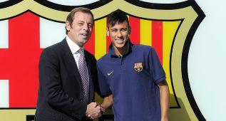 El abogado del Estado denuncia amenazas por el caso Neymar