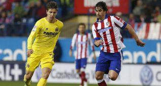 El Atlético se enfada por el interés del Madrid en Vietto