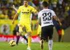 El Villarreal trata de blindar a Vietto al menos un años más