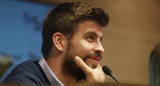 """Piqué: """"No termino de entender por qué no ceden el Bernabéu"""""""