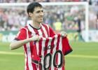 Iraola dejará el 30 de junio el Athletic por la puerta grande