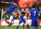 El Centro Wiesenthal pide a UEFA que actúe contra Bosnia
