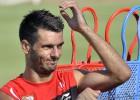 El Leverkusen decide en uno o dos días la sanción a Spahic
