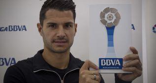 """Vitolo: """"Somos los actuales campeones, queremos el título"""""""