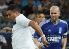 Didier Drogba ficha a Zinedine Zidane, Ronaldo, Cafú y Abidal