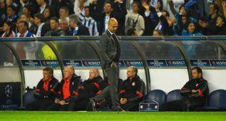 Dimite el cuerpo médico del Bayern tras perder en Oporto