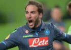 El Nápoles no da opción y sentencia su pase a semifinales