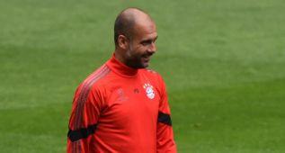 """Guardiola, tras las dimisiones: """"Es su decisión, la respeto"""""""