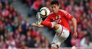 El Benfica y el Oporto ganan antes del clásico