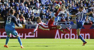 Griezmann despega al Atlético