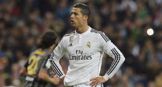 Pese al fallo, Cristiano marca el 91 por ciento de los penaltis