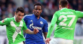 El Wolfsburgo empata y deja al Bayern a las puertas del título