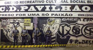 Asesinan a tiros a 8 integrantes de un grupo ultra del Corinthians