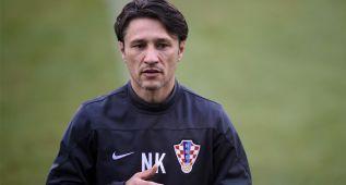 """Kovac: """"Espero contar con Modric el 12 de junio ante Italia"""""""
