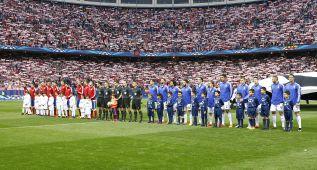 El Real Madrid, menos favorito que antes por el 0-0 y las lesiones