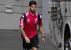 Isco vivirá una nueva reválida como titular frente al Atlético
