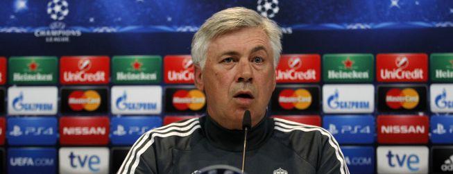 """Ancelotti: """"Estamos preparados para todo, incluido los penaltis"""""""