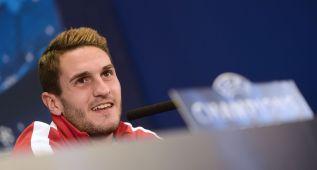 """Koke, a Kroos: """"Hacemos más cosas que hablar al árbitro"""""""
