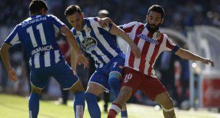 """Lucas Pérez: """"Yo no me quiero borrar de ningún partido"""""""