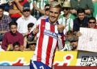 El Atlético quiere blindar a Griezmann y subir su cláusula