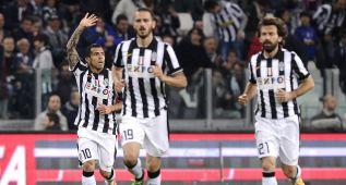 Juventus: busca el triplete y no sabe si podrá contar con Pogba