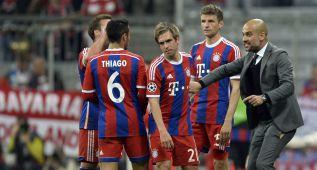 Bayern: Badstuber, KO; Alaba y Ribèry son duda ante el Barça