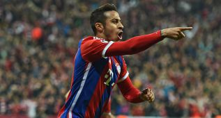"""Thiago: """"Será un honor volver al Camp Nou; lo daremos todo"""""""