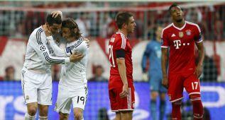Real Madrid-Bayern, la final preferida por los usuarios