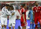Real Madrid-Bayern, la final preferida por los usuarios
