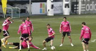 Sergio Ramos entra en la lista y jugará de central ante el Celta