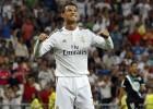 Cristiano Ronaldo, infalible ante el Celta de Vigo