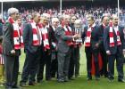 Día de homenaje al Atlético campeón del mundo