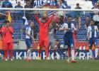 Uno por uno: el Barça culmina el Tourmalet con una gran nota