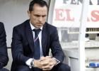 """Sergi: """"El del Eibar es el partido más difícil de los que quedan"""""""