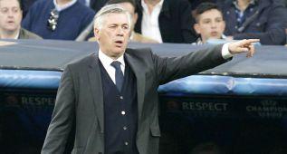El Madrid de Ancelotti está a un gol del número 200 en Liga