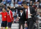 """Alcaraz: """"Peligró el resultado hasta el último minuto"""""""