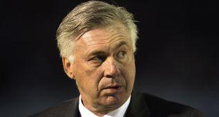 "Ancelotti: ""Si Chicharito está así, es innegociable"""
