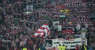 El 97% de los socios del Athletic solicita entrada para Camp Nou