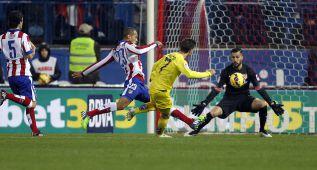 El Atleti visita al Villarreal, único que le ganó en el Calderón