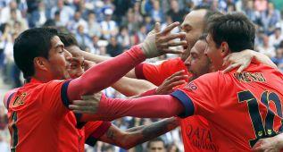 Apuestas: el Barça, más favorito y el Madrid se queda sin tiempo